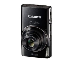 Canon PowerShot ELPH 360 - best camera under 200