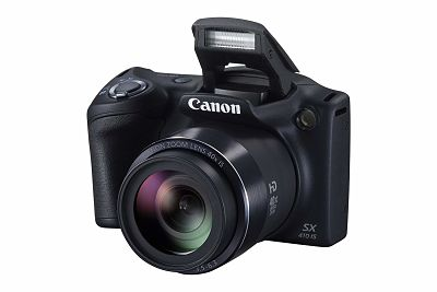 Canon PowerShot SX410 - Best Zoom Camera Under $200