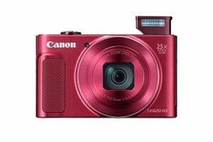 Canon PowerShot SX620 HS - best point and shoot camera under 200