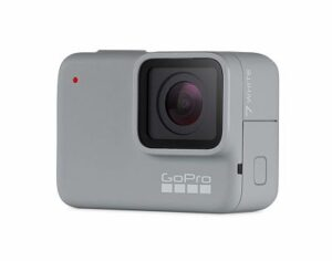 GoPro HERO 7 White - Best Waterproof Camera