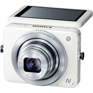 Canon PowerShot N - best camera for vlogging