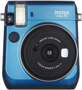 Fujifilm Instax Mini 70 - cheap digital camera under $100