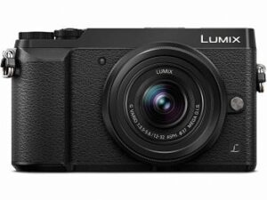 PANASONIC LUMIX GX85 - Best point and shoot camera under 500 USD