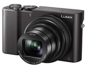 Panasonic LUMIX DMC-ZS100K - compact digital cameras under 500 dollars