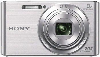 Sony Cyber-Shot DSC W830