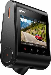 Anker Roav DashCam C1 - dash cam reviews