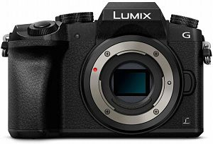 Panasonic Lumix DMC-G7 Mirrorless camera