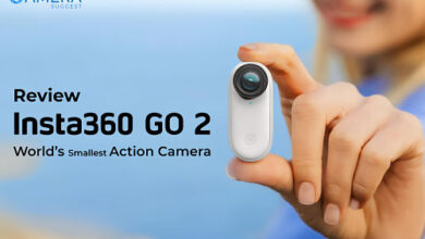 Photo of Insta360 Go 2 Review: World's Smallest Action Camera