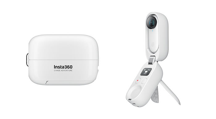 Insta360 Go 2 charge case