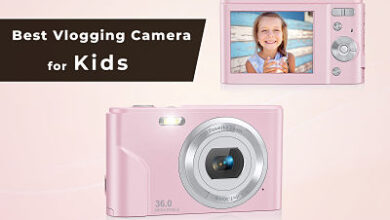 Photo of Best Vlogging Camera For Kids Lecran FHD 1080P (2021)
