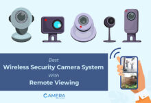Photo of 10 Best Wireless Security Camera System With Remote Viewing 2021