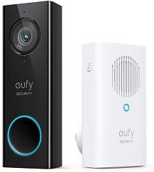 eufy Security Doorbell Camera