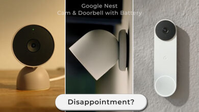 Photo of (Bad Choice?) Google Nest Cam & Nest Doorbell with Battery Review